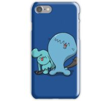 Number 202 and 360 iPhone Case/Skin