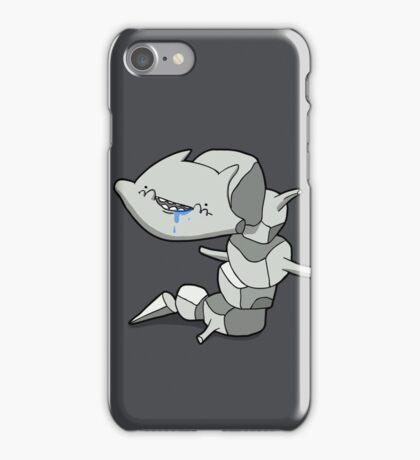 Number 208! iPhone Case/Skin