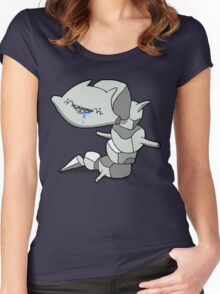 Number 208! Women's Fitted Scoop T-Shirt