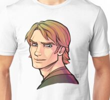 TCW In Happier Times - Skyguy ver.2 Unisex T-Shirt