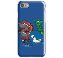 Number 382, 383 & 384! iPhone Case/Skin