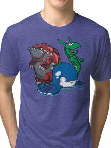 Number 382, 383 & 384! Tri-blend T-Shirt
