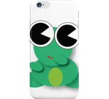 Frogger iPhone Case/Skin