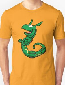 Number 384! Unisex T-Shirt