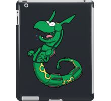 Number 384! iPad Case/Skin