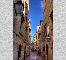 An Alley in Dubrovnik Unisex T-Shirt