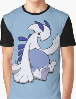 Number 249! Graphic T-Shirt