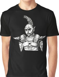 Ordinator Graphic T-Shirt