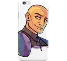 TCW In Happier Times - Rexter iPhone Case/Skin
