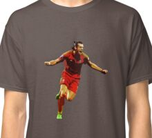 Gareth Bale, Wales Classic T-Shirt