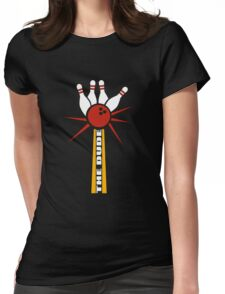 Big Lebowski T-Shirts Womens Fitted T-Shirt