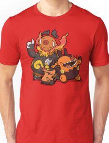 Number 498, 499 & 500! Unisex T-Shirt