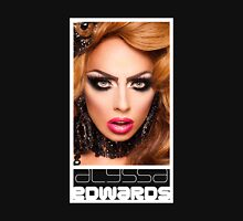 Alyssa Edwards - Face Unisex T-Shirt