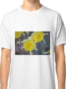 Daffodil Art Classic T-Shirt