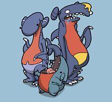Torpedo Sharks! Unisex T-Shirt