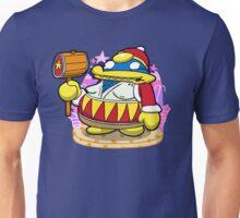 King Thethethe! Unisex T-Shirt