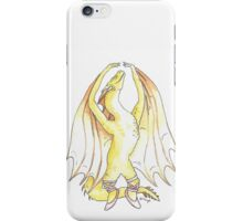 Dance of Dragons No 2 iPhone Case/Skin