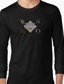 Known World Series  Long Sleeve T-Shirt