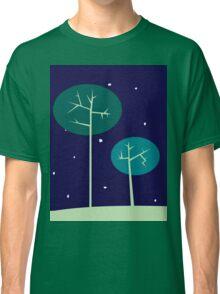 Bubble Trees Classic T-Shirt