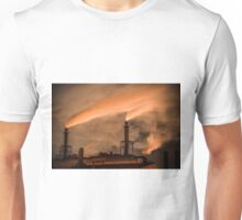 Gritty mill Unisex T-Shirt