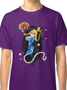 Blonde Bounty Hunter Classic T-Shirt
