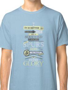 An Echo of Glory Classic T-Shirt