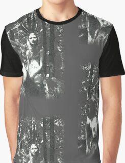 Woods rider Graphic T-Shirt