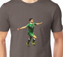 Shane Long, Republic of Ireland Unisex T-Shirt