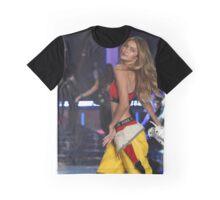 gigi PINK Graphic T-Shirt