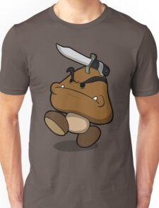 Doomba! Unisex T-Shirt