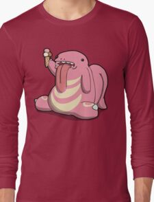 Number 108 Long Sleeve T-Shirt