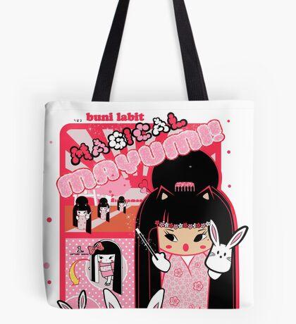 Magical Mayumi Tote Bag