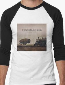 Tedeschi Trucks Band - Made Up Mind Men's Baseball ¾ T-Shirt