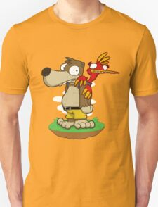 Banjer & Kazooper! T-Shirt