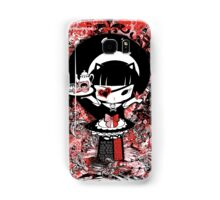 Gothic Painting Samsung Galaxy Case/Skin