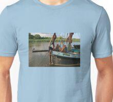 Cygnet, Snape Maltings Unisex T-Shirt