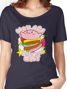 You are what you eat! Women's Relaxed Fit T-Shirt