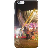 Fair at Night iPhone Case/Skin