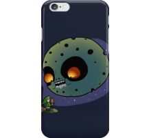 72 hours remain... iPhone Case/Skin