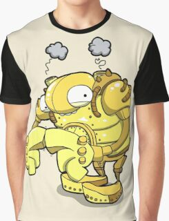 Exterminate... Please...? Graphic T-Shirt