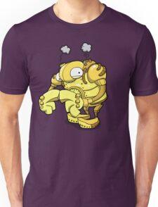 Exterminate... Please...? Unisex T-Shirt