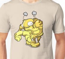 Exterminate... Please...? Unisex T-Shirt