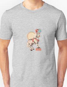 VINTAGE PONY Unisex T-Shirt