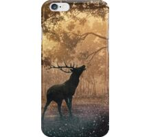 Lonely Stagg iPhone Case/Skin