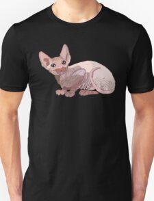 Sphynx Cat  Unisex T-Shirt