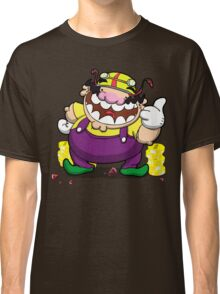 Greedy loveable fatso! Classic T-Shirt