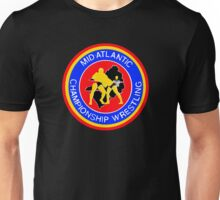 Mid Atlantic Championship Wrestling Classic Pro Unisex T-Shirt
