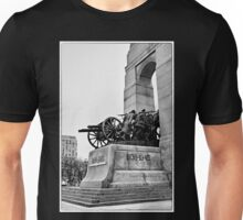 National War Memorial - Ottawa Unisex T-Shirt