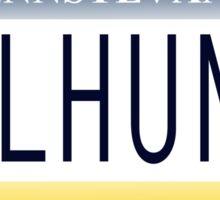 WLHUNG Sticker