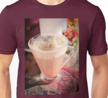 Hot Chocolate For A Cozy Night At Home Unisex T-Shirt